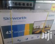 "Skyworth 43"" Smart Digital Satellite TV 