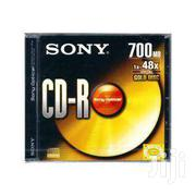 Sony CD-R Audio | TV & DVD Equipment for sale in Central Region