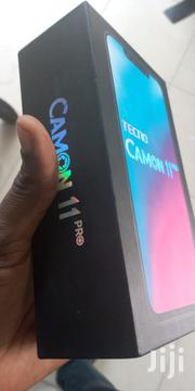 New Tecno Camon 11 Pro 64 GB Blue | Mobile Phones for sale in Greater Accra, Dzorwulu
