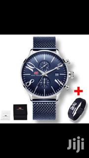 Classic Men Mini Focus Luxury Watch | Watches for sale in Greater Accra, North Ridge