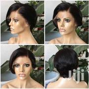 Frontal Pixie Blunt Edition Wig Cap | Hair Beauty for sale in Greater Accra, Accra Metropolitan