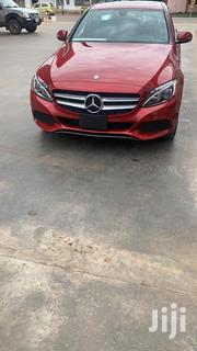 New Mercedes-Benz C300 2018 Red | Cars for sale in Greater Accra, Ga South Municipal