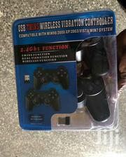 Brand New Wireless PC Twin (Double) Pad/Controller | Video Game Consoles for sale in Greater Accra, Accra Metropolitan