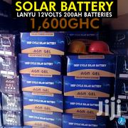 Solar Battery | Solar Energy for sale in Greater Accra, Accra new Town