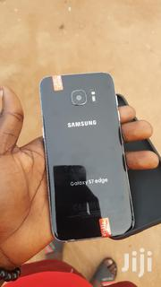 New Samsung Galaxy S7 edge 32 GB Black | Mobile Phones for sale in Greater Accra, Dansoman