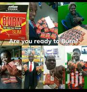 Burn Slim Product | Vitamins & Supplements for sale in Greater Accra, North Kaneshie