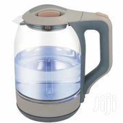 Kenwood Glass Kettle for Home or Souvenirs | Kitchen Appliances for sale in Greater Accra, Accra Metropolitan