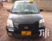 Kia Picanto 2008 1.1 Black | Cars for sale in Greater Accra, Cantonments