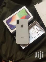 Apple iPhone X 256 GB Silver | Mobile Phones for sale in Greater Accra, Tema Metropolitan