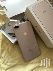 Apple iPhone 8 Plus 256 GB Silver   Mobile Phones for sale in Greater Accra, Accra Metropolitan