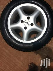 14 Size Alloy Rim For Sale | Vehicle Parts & Accessories for sale in Greater Accra, Akweteyman