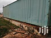 Foreign Container | Manufacturing Equipment for sale in Greater Accra, Achimota