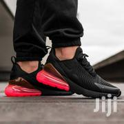 Airmax 270 Hot Punch   Shoes for sale in Greater Accra, Kotobabi