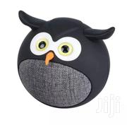 Promate Mini Owl Bluetooth Speaker | Audio & Music Equipment for sale in Greater Accra, Ashaiman Municipal