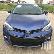 Toyota Corolla 2016 Blue | Cars for sale in Brong Ahafo, Atebubu-Amantin