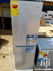 Frozzy Nasco 260 Ltr Double Door Refrigerator | Kitchen Appliances for sale in Greater Accra, Kokomlemle