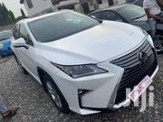 Lexus RX 2019 350 F Sport AWD White | Cars for sale in Greater Accra, East Legon