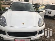 Porsche Cayenne 2016 White | Cars for sale in Greater Accra, East Legon