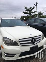 Mercedes-Benz C300 2013 White | Cars for sale in Greater Accra, East Legon