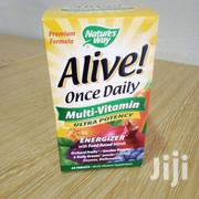 Nature's Way Alive Multi-vitamin Ultra Potency (60 Tablets)   Vitamins & Supplements for sale in Greater Accra, Teshie-Nungua Estates