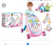 Baby Push Walker With Music | Toys for sale in Greater Accra, Adenta Municipal