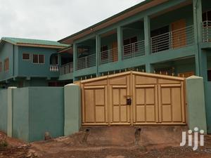 Neat Chamber and Hall Self Contained for Rent at Ashongman Musuku