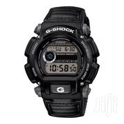 Men's G Shock Watch, Grey Nylon Strap | Watches for sale in Greater Accra, Abelemkpe