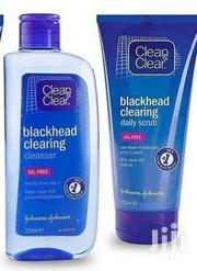 Blackhead Scrub And Cleanser | Skin Care for sale in Greater Accra, Tema Metropolitan