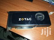 Nvidia GTX 470 - Video Card - VGA Adapter | Computer Accessories  for sale in Greater Accra, Dansoman