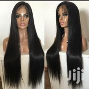 26 Inches 180 Frontal Wig Cap Brazilian Remy Virgin Human Hair | Hair Beauty for sale in Greater Accra, Kwashieman