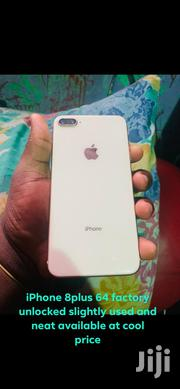 Apple iPhone 8 Plus 64 GB Gold | Mobile Phones for sale in Greater Accra, Asylum Down