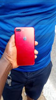 Apple iPhone 7 Plus 256 GB Red | Mobile Phones for sale in Greater Accra, North Dzorwulu