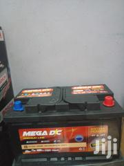 Car Battery 17 Plate Mega Dc | Vehicle Parts & Accessories for sale in Greater Accra, Accra Metropolitan