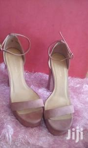 Ladies Sandals Heel | Shoes for sale in Greater Accra, Airport Residential Area