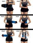 Waist Trainers Available Good Equipment That Helps Flatten Your Tummy | Clothing Accessories for sale in Nii Boi Town, Greater Accra, Nigeria