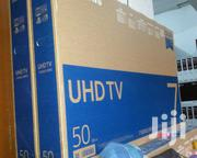 Samsung Uhd 4k 50 Inches | TV & DVD Equipment for sale in Greater Accra, Accra new Town