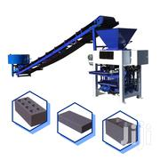 Automatic Brick-making Machine | Manufacturing Equipment for sale in Greater Accra, Zongo