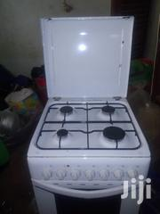 Indesit Gas Cooker With Oven | Kitchen Appliances for sale in Greater Accra, Nungua East