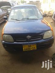 Nissan Micra 1999 Black | Cars for sale in Greater Accra, Dansoman
