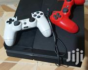Sony New Pes 4 | Video Game Consoles for sale in Central Region, Cape Coast Metropolitan