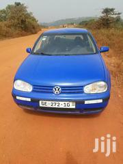 Volkswagen Golf 2005 1.4 Comfortline Blue | Cars for sale in Greater Accra, Adenta Municipal