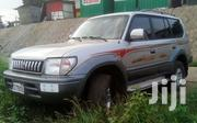Toyota Land Cruiser 2004 4x4 Silver | Cars for sale in Greater Accra, Kwashieman