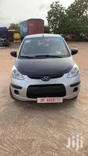 Hyundai i10 2009 1.1 Gray | Cars for sale in Ashanti, Kumasi Metropolitan