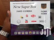 Combo Decoder | TV & DVD Equipment for sale in Greater Accra, Accra Metropolitan