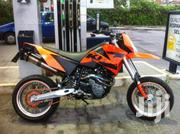 Yamaha 2017 Orange | Motorcycles & Scooters for sale in Greater Accra, Accra new Town