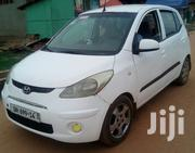 Hyundai I10 2007 White | Cars for sale in Greater Accra, Kwashieman