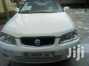 Nissan Sentra 2003 White | Cars for sale in Greater Accra, Nii Boi Town