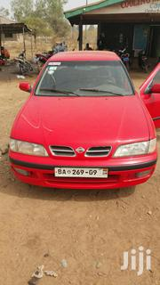 Nissan Primera 2000 2.0 D Wagon Red | Cars for sale in Brong Ahafo, Wenchi Municipal