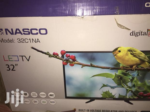 Archive: Nasco Television 32 Inches