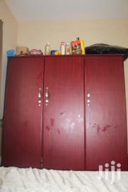 Slightly Used Wardrobe For Sale | Furniture for sale in Greater Accra, Achimota